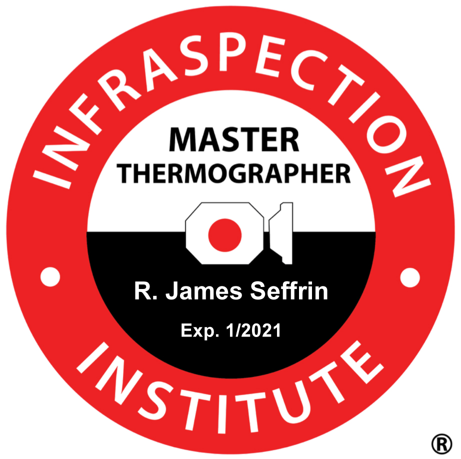 Master Thermographer Program from Infraspection Institute